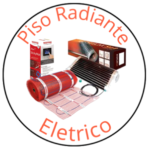 Piso Radiante Eletrico